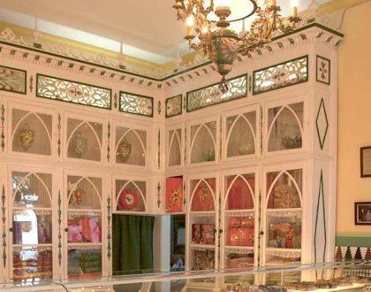 Confitería Rufino y los detalles: nuestra vitrina