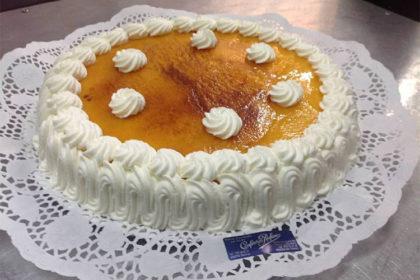 Tartas semifrías de Confitería Rufino, placeres dulces para el verano